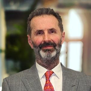 Antony Percival