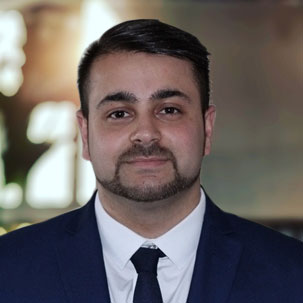 Ryan Khaira
