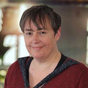 Helen Ditchburn
