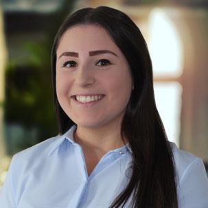 Megan Gough