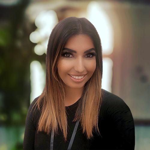 Anita Dosanjh