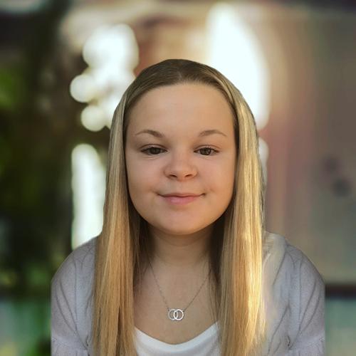 Jemima Shenton